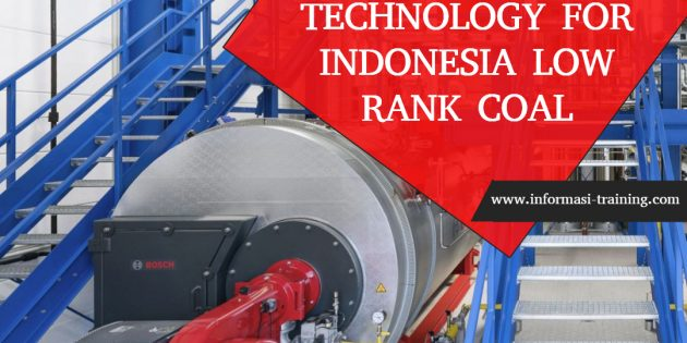 BOILER TECHNOLOGY FOR INDONESIA LOW RANK COAL – Almost Running