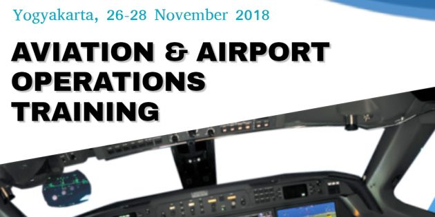 AVIATION & AIRPORT OPERATIONS – Pasti Jalan