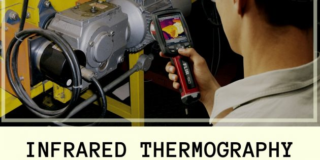 INFRARED THERMOGRAPHY – Pasti Jalan