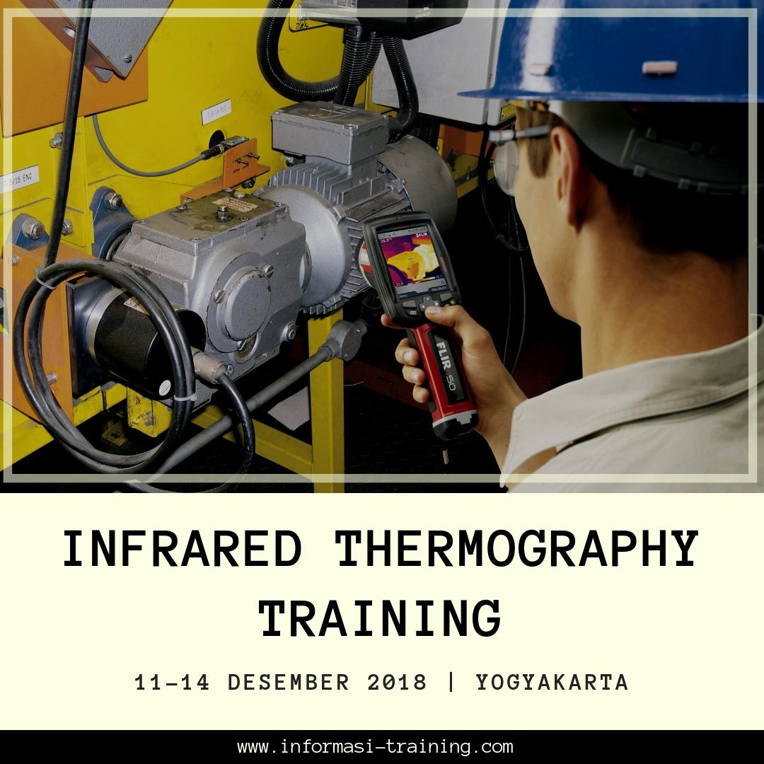 inframerah termografi