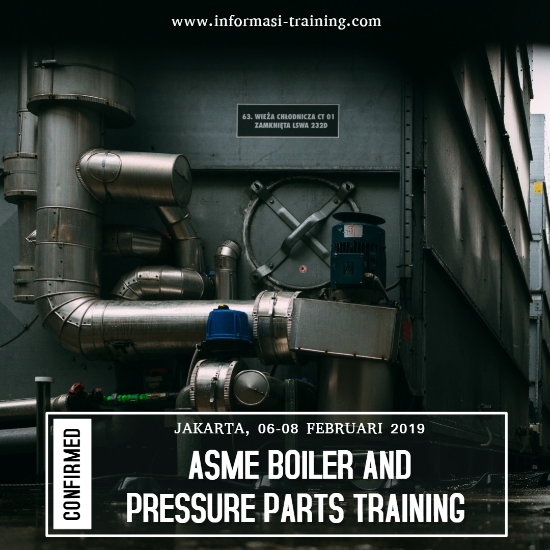ASME Boiler