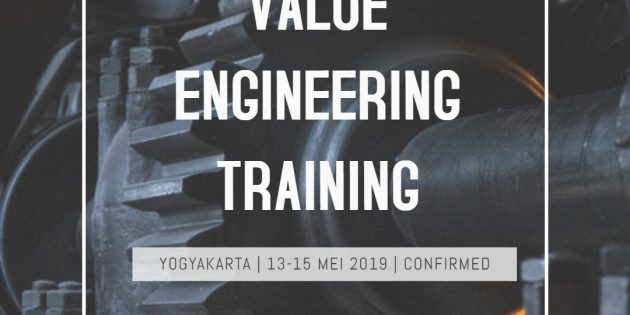VALUE ENGINEERING – Pasti Jalan
