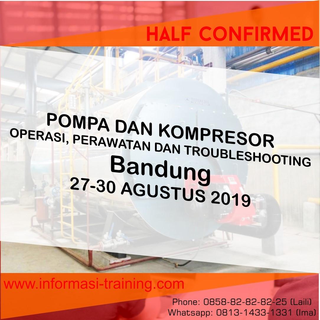 pump and compressor